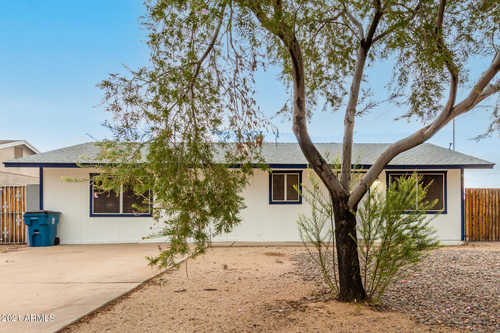 $389,000 - 4Br/3Ba - Home for Sale in Palm Springs Unit 12, Apache Junction