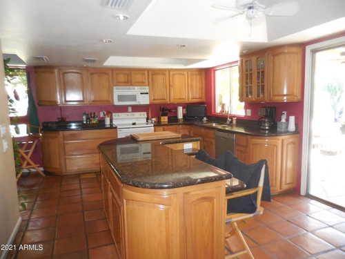 $929,000 - 5Br/3Ba - Home for Sale in Casa Buena 2, Scottsdale