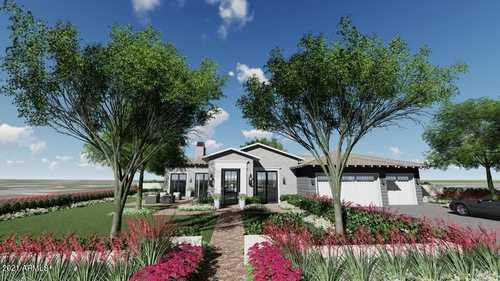 $4,500,000 - 5Br/6Ba - Home for Sale in El Camello 2, Scottsdale