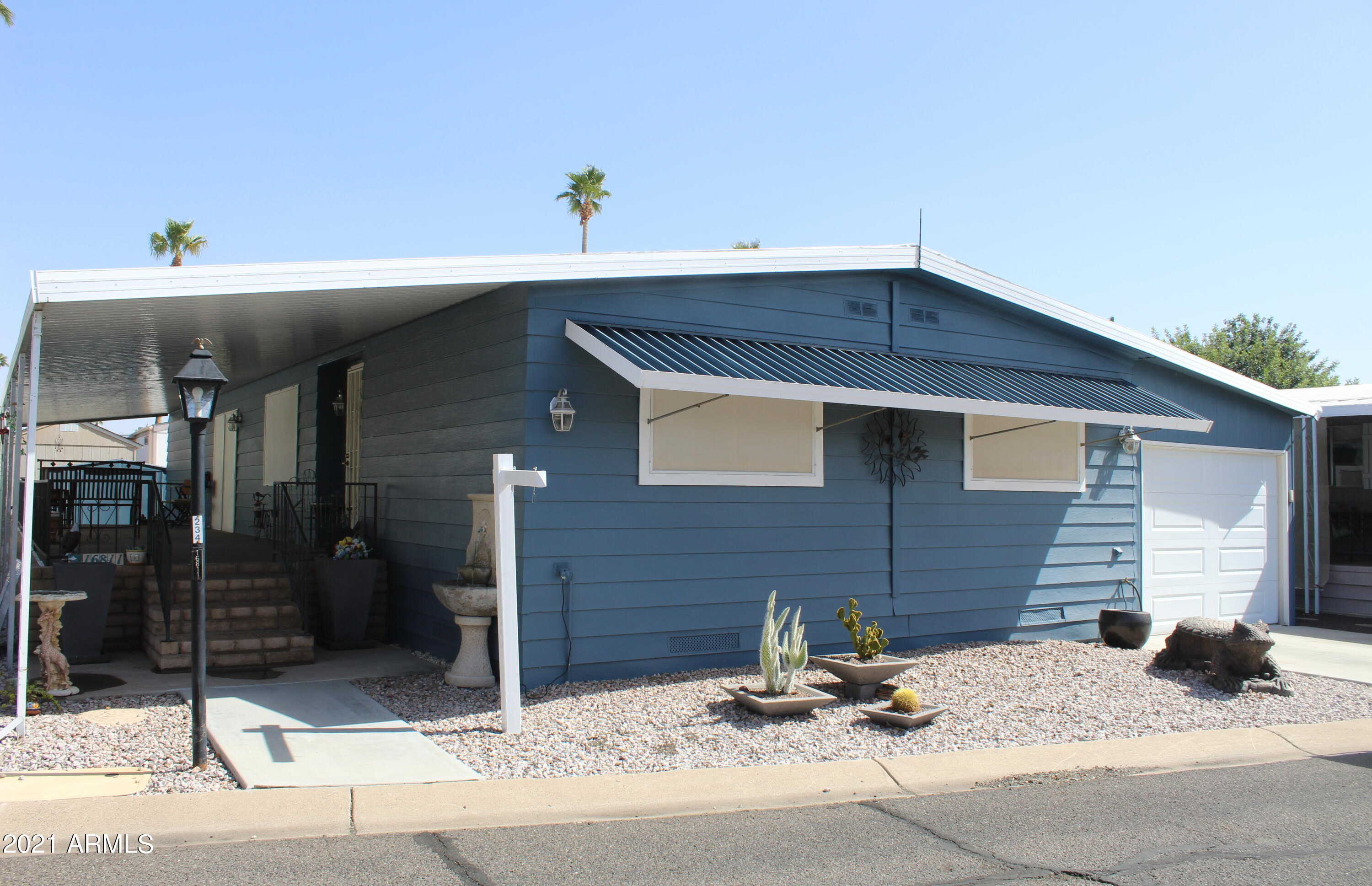 $89,900 - 3Br/2Ba -  for Sale in Central Park, Phoenix