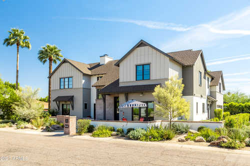 $2,495,000 - 5Br/6Ba - Home for Sale in Argyle Circle, Phoenix