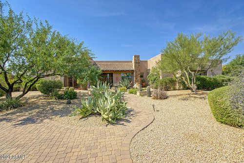 $1,649,000 - 4Br/4Ba - Home for Sale in Rio Verde, Scottsdale