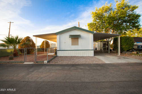 $37,000 - 2Br/1Ba -  for Sale in S19 T1n R8e, Apache Junction