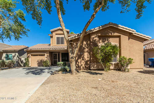 $540,000 - 5Br/3Ba - Home for Sale in Willis Ranch Unit 1, Chandler