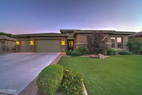 $915,000 - 5Br/4Ba - Home for Sale in Marbella At Valencia 2, Chandler