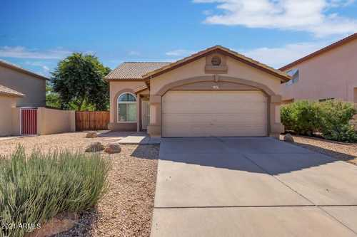 $479,900 - 3Br/2Ba - Home for Sale in Crescent Village Lot 1-209 Tr A-c, Chandler