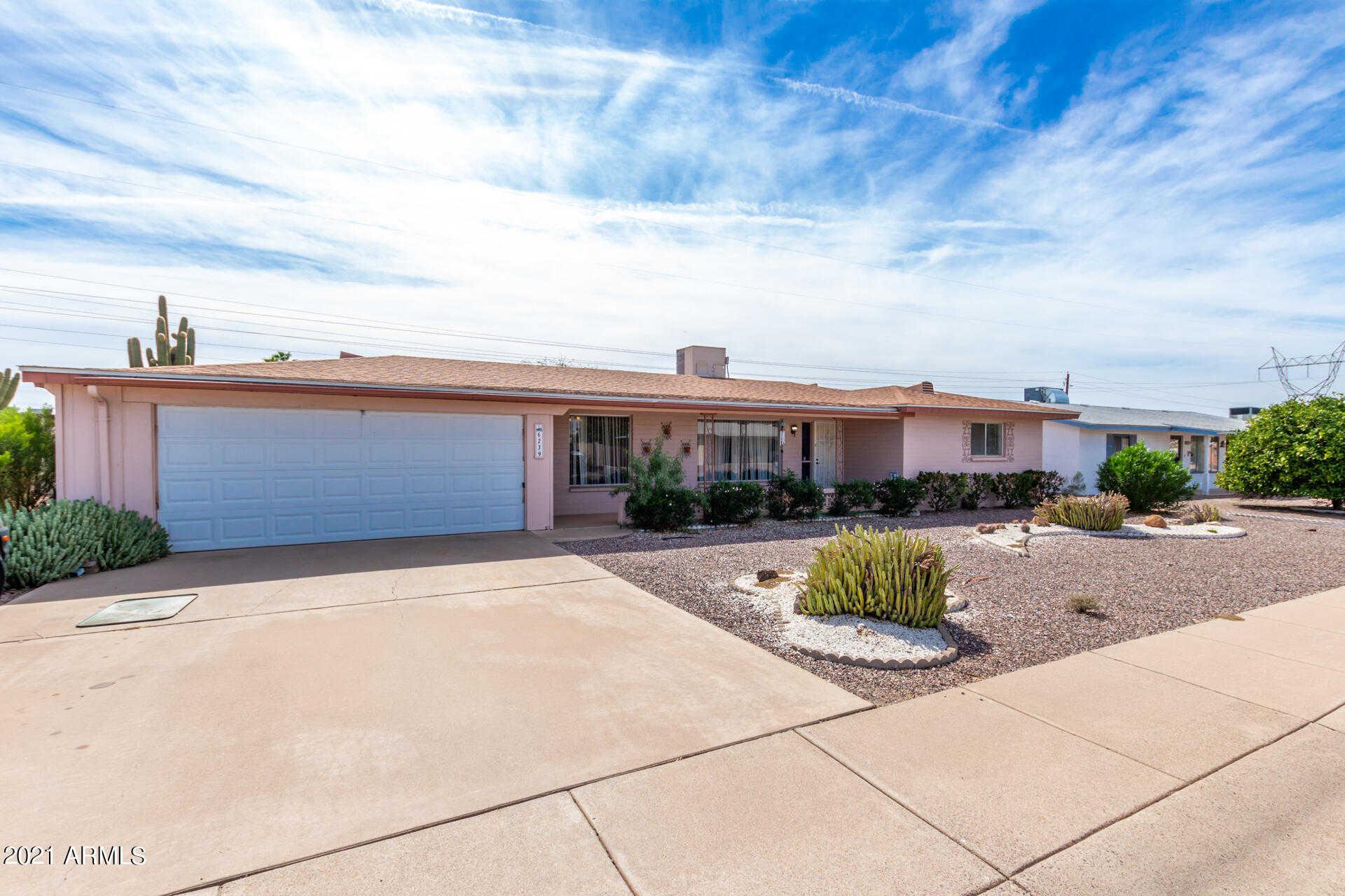$299,000 - 2Br/2Ba - Home for Sale in Dreamland Villa 12, Mesa