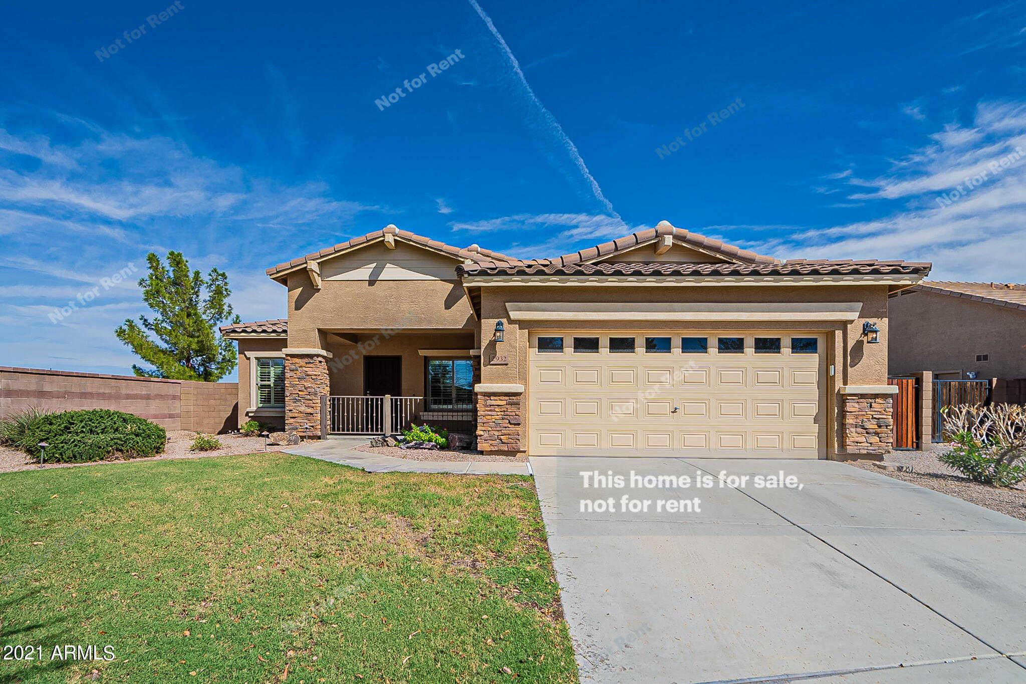 $612,000 - 4Br/2Ba - Home for Sale in Shamrock Estates Phase 2b, Gilbert