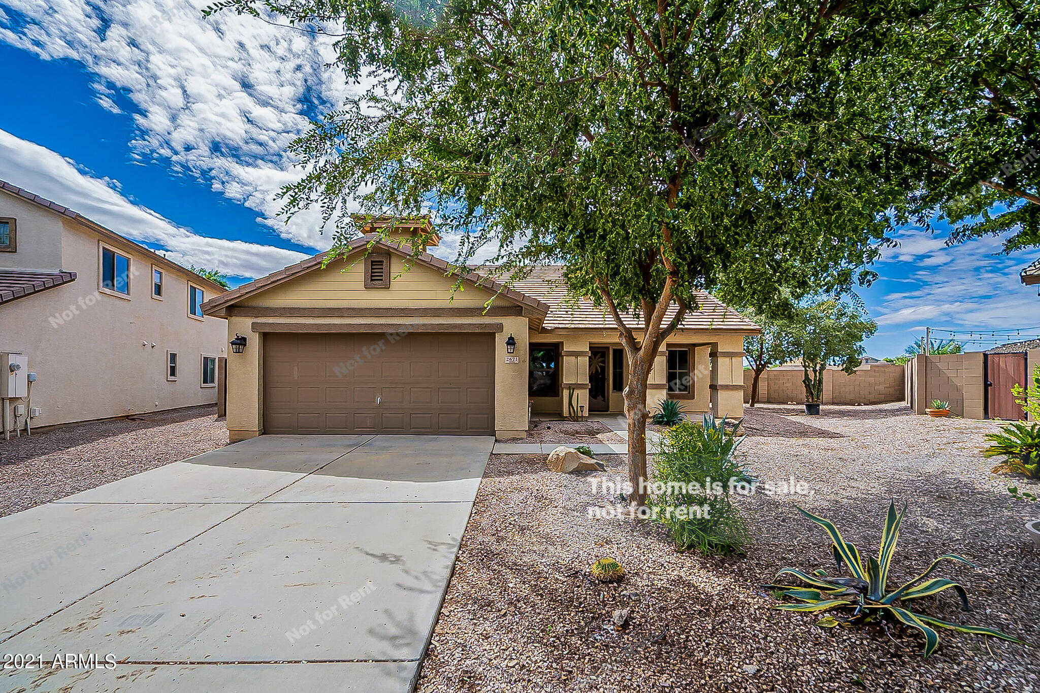 $475,000 - 4Br/2Ba - Home for Sale in Morning Sun Farms Phase 1, Queen Creek