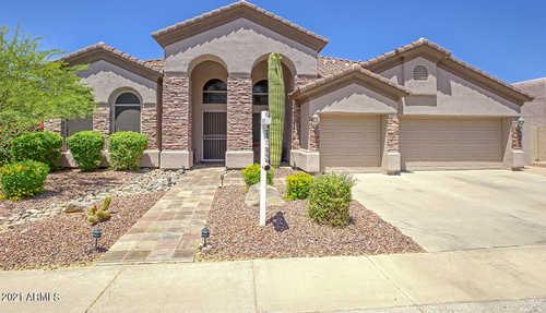 $995,999 - 4Br/3Ba - Home for Sale in Desert Ridge, Phoenix