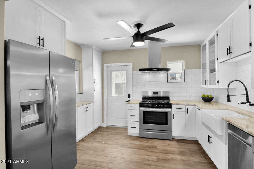 $518,000 - 2Br/2Ba - Home for Sale in Crittenden Place 1, Phoenix
