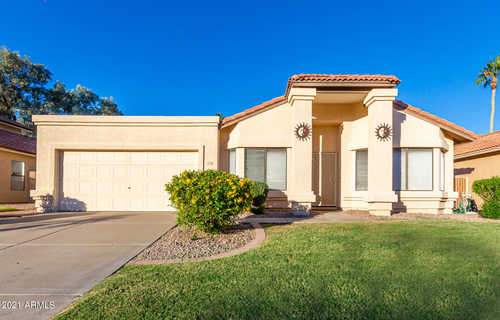 $499,900 - 4Br/2Ba - Home for Sale in Mountain Park Ranch, Phoenix