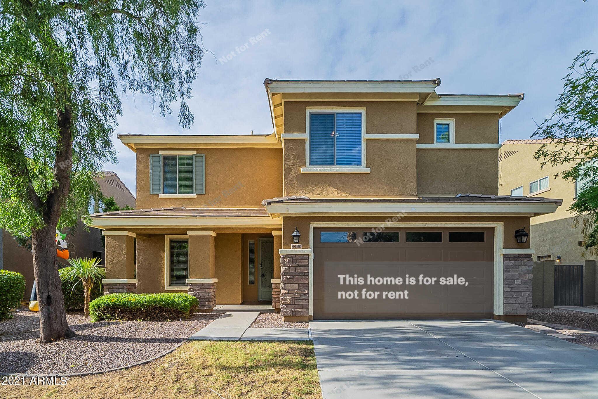 $617,000 - 5Br/4Ba - Home for Sale in Power Ranch Neighborhood 8, Gilbert