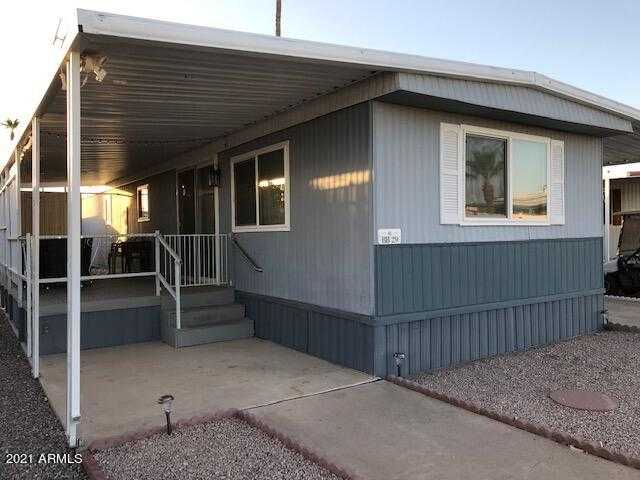 $35,900 - 2Br/2Ba -  for Sale in Agave Village, Mesa