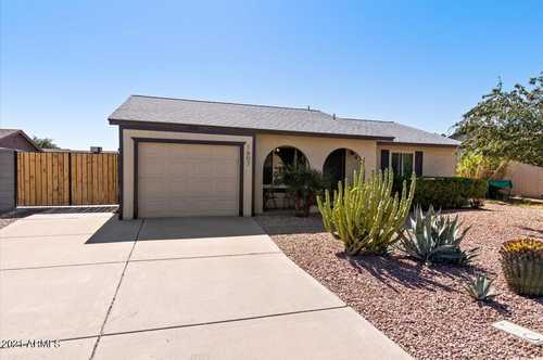 $375,000 - 3Br/2Ba - Home for Sale in Knoell East Unit 6 Lot 1-200 Tr A, Chandler