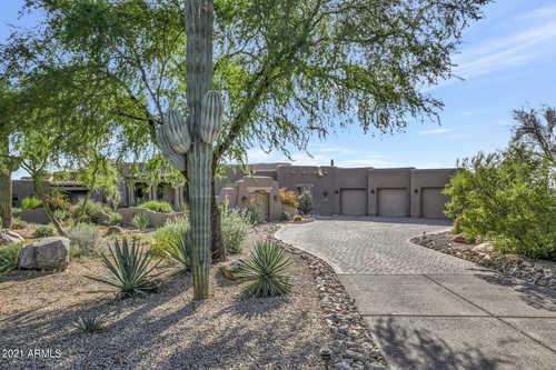 $1,595,000 - 4Br/4Ba - Home for Sale in Sincuidados-unit 2 Lot 109-192 Tr A-k, Scottsdale