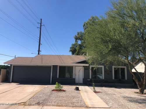 $345,000 - 3Br/2Ba - Home for Sale in Northern Shadows Lots 1 Through 55, Phoenix