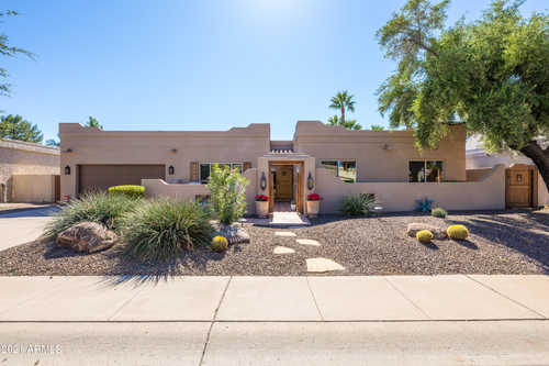 $1,250,000 - 4Br/3Ba - Home for Sale in Paradise Park Trails, Scottsdale