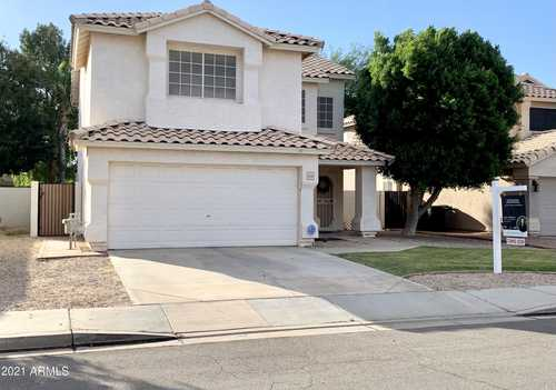 $475,000 - 3Br/3Ba - Home for Sale in Clemente Ranch Parcel 18, Chandler