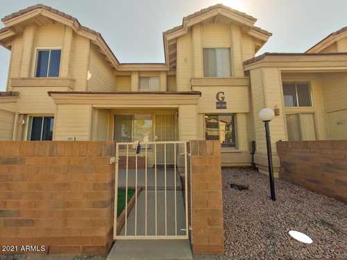 $299,900 - 2Br/2Ba -  for Sale in College Park Woods Condominiums, Chandler
