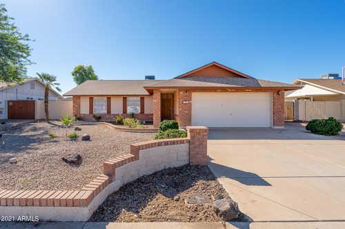 $439,900 - 4Br/2Ba - Home for Sale in La Crescenta, Phoenix