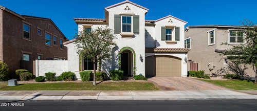 $799,900 - 4Br/3Ba - Home for Sale in Echelon At Ocotillo, Chandler