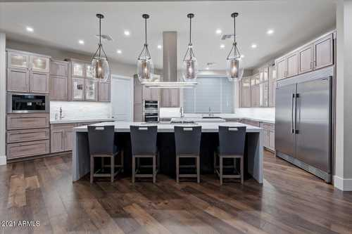 $2,495,000 - 4Br/4Ba - Home for Sale in Villa Capistrano 2 Lot 1-40, Scottsdale