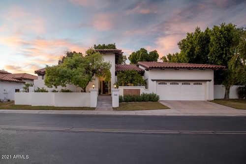 $1,250,000 - 4Br/3Ba - Home for Sale in Biltmore Greens 4, Phoenix