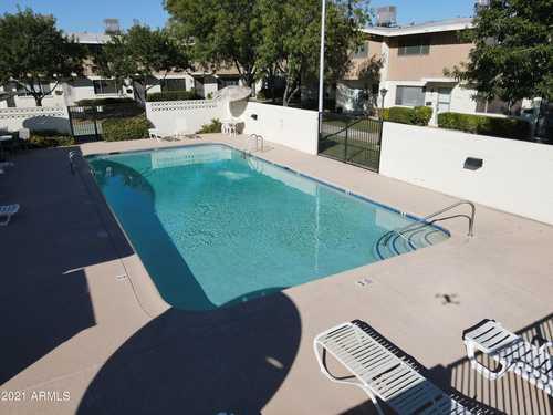 $119,900 - 2Br/2Ba -  for Sale in Bethany Crest Co-op Corp 6 -2425 W Missouri Ave # 5345, Phoenix