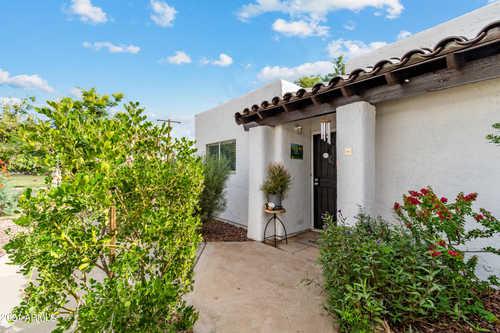 $240,000 - 2Br/1Ba -  for Sale in Palo Verde Villas, Scottsdale