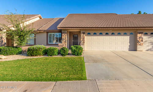 $340,000 - 2Br/2Ba -  for Sale in Sunland Springs Village Garden Condominium, Mesa