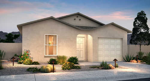 $237,490 - 4Br/2Ba - Home for Sale in Picacho Crossing (lots 1-6 & 57-322), Coolidge