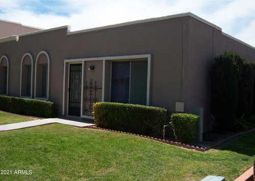 $369,000 - 2Br/2Ba -  for Sale in Villa Solana, Scottsdale