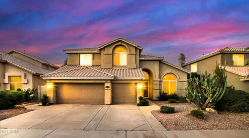 $697,000 - 5Br/3Ba - Home for Sale in Harmon Ranch Lot 1-243 Tr A-k, Chandler