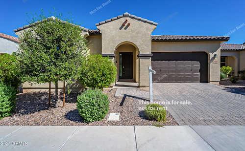$521,000 - 2Br/3Ba - Home for Sale in La Esquina, Chandler