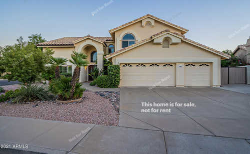 $720,000 - 3Br/2Ba - Home for Sale in Parkside Meadows, Chandler