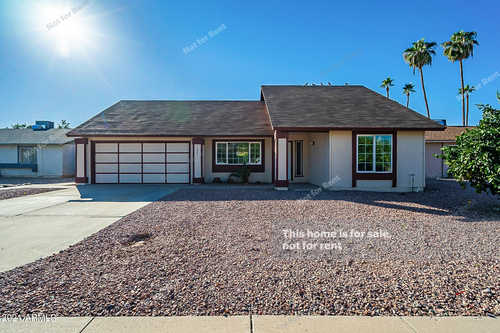 $461,000 - 3Br/2Ba - Home for Sale in Cameo East Unit 1, Chandler