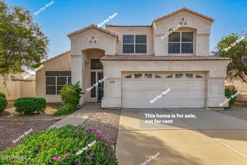 $476,000 - 4Br/2Ba - Home for Sale in Citrus Ranch, Mesa