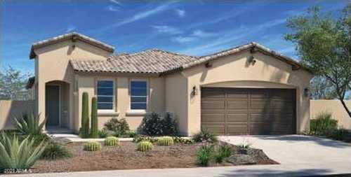 $460,055 - 3Br/2Ba - Home for Sale in Zanjero Trails Infrastructure Phase 1c Parcel 37b, Litchfield Park