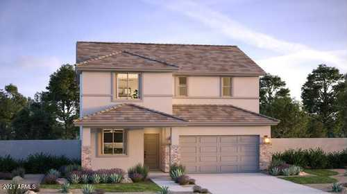 $440,585 - 4Br/3Ba - Home for Sale in Sunset Farms Parcel 4, Tolleson