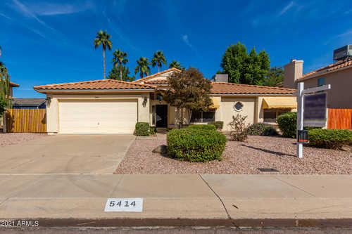 $665,000 - 3Br/2Ba - Home for Sale in Continental Foothills, Scottsdale
