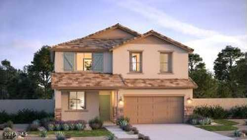 $507,137 - 4Br/3Ba - Home for Sale in Sunset Farms Parcel 4, Tolleson