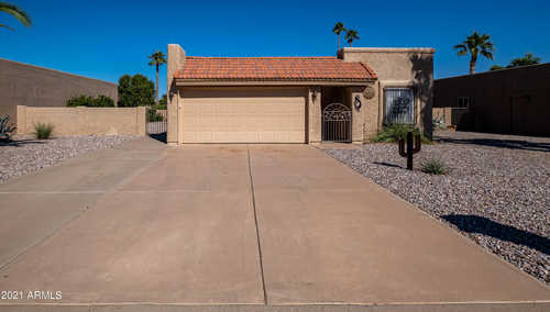 $299,900 - 2Br/2Ba - Home for Sale in Sun Lakes #1 Unit 4 Lot 1, Sun Lakes