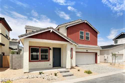 $439,900 - 3Br/3Ba - Home for Sale in Bella Rosa At Canyon Trails Amd, Goodyear