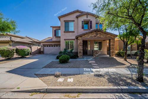$615,000 - 5Br/3Ba - Home for Sale in Tramonto Parcel W-5, Phoenix