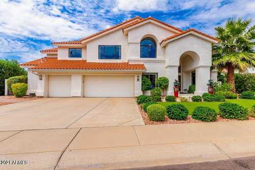 $1,350,000 - 4Br/3Ba - Home for Sale in Mountainview Place 2, Scottsdale