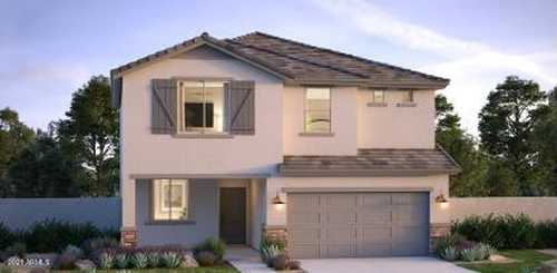 $455,698 - 5Br/3Ba - Home for Sale in Sunset Farms Parcel 4, Tolleson