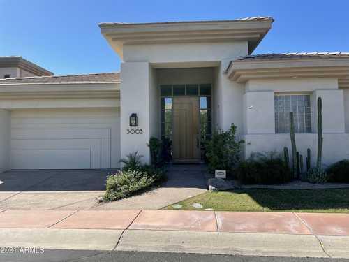 $1,250,000 - 3Br/3Ba - Home for Sale in Biltmore Hillside Villas Lot 1-75 Tr A-g, Phoenix