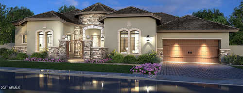 $1,261,950 - 4Br/4Ba - Home for Sale in Somerset Phase 1, Gilbert