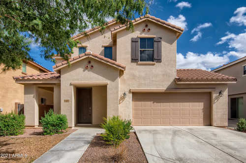 $515,200 - 3Br/3Ba - Home for Sale in Lyons Gate Phase 8 Replat, Gilbert